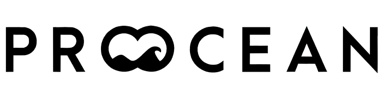 Pro Ocean Logo